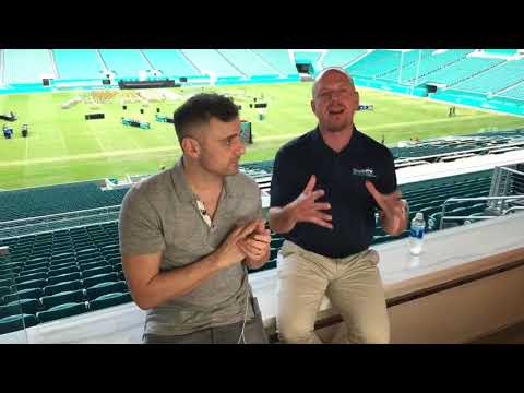 How To Crush Real Estate Sales with Gary Vaynerchuk Agent 2021 Conference