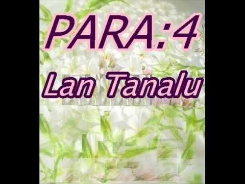 Fehm Al Quran Pashto PARA 4 ( b )