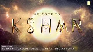 KSHMR & THE GOLDEN ARMY - Game Of Thrones (Remix)