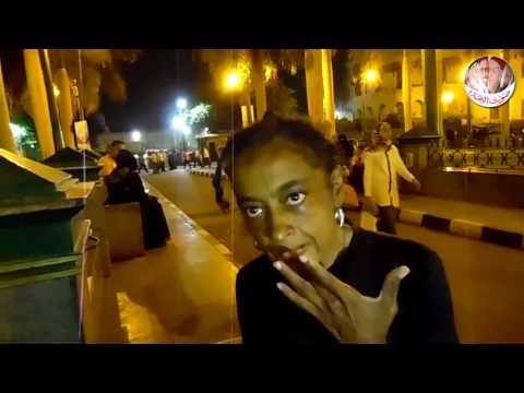 أنقذوها.. أستاذة جامعية تتحول الى متشردة فى شوارع القاهرة