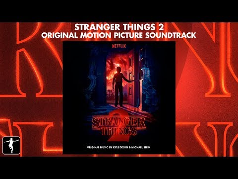Stranger Things 2 - Kyle Dixon & Michael Stein - Soundtrack Preview (Official Video)