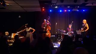 Collen Allen Quartet with Gigi Marentette