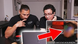 Skyping an IRS Scammer | FULL SCAM REVEALED!