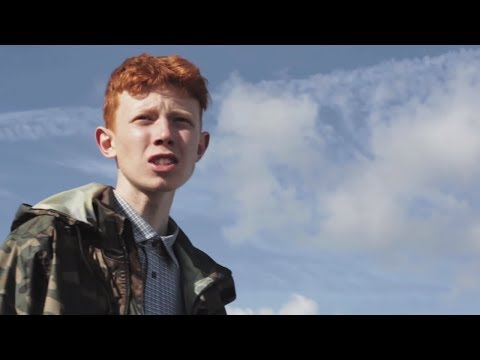 King Krule — Rock Bottom [Official Video]