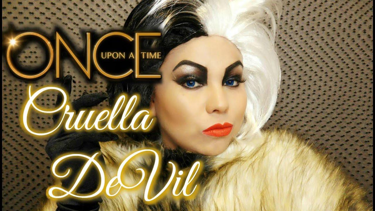 Cruella de vil has small tits - 1 part 1