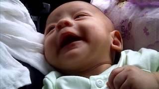 Baby AZAN!!! :-)
