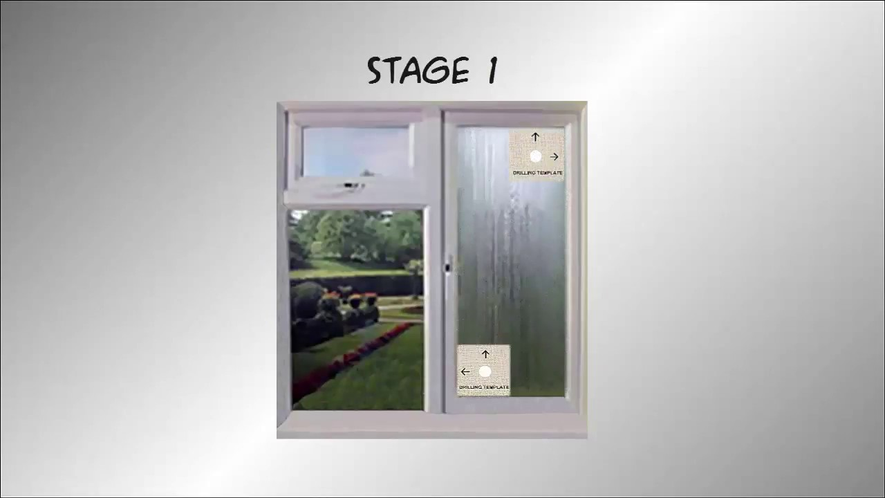 Double Glazed Windows Diy : Condensation clear diy kit to remove mist fog and