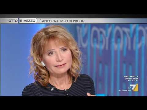 Otto e mezzo - È ancora tempo di Prodi? (Puntata 18/05/2017)