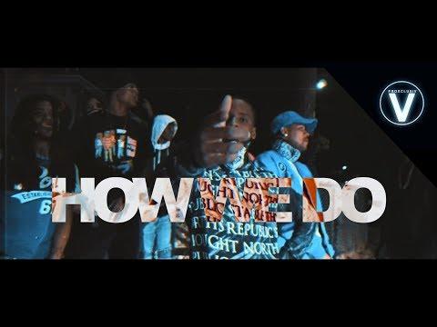 OTTIE - How We Do ft. Getta Tha Hot Flamer x Dame x Sir | Dir @YOUNG_KEZ ( Music )