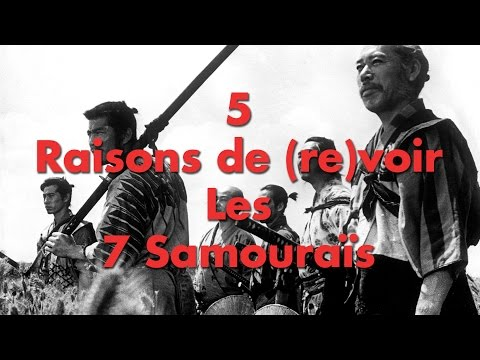 5-raisons-de-(re)voir-les-7-samouraïs