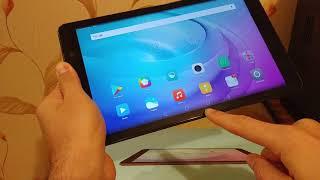 Обзор планшета Huawei Mediapad T2 10 Pro