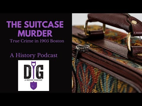 The Suitcase Murder: Abortion, Mystery and Murder in 20th Century America