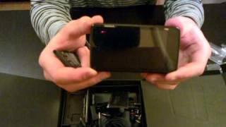 Nokia N900 Technical Features /  Технические особенности