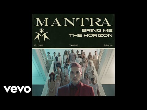 Bring Me The Horizon  MANTRA  Audio