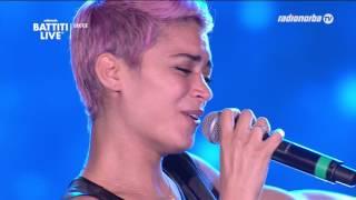 Elodie - Battiti Live 2016 - Lecce