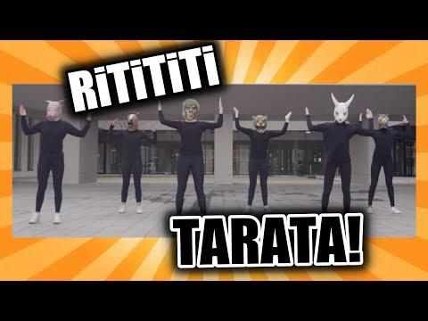 BLITZ - RITITI TARATA!