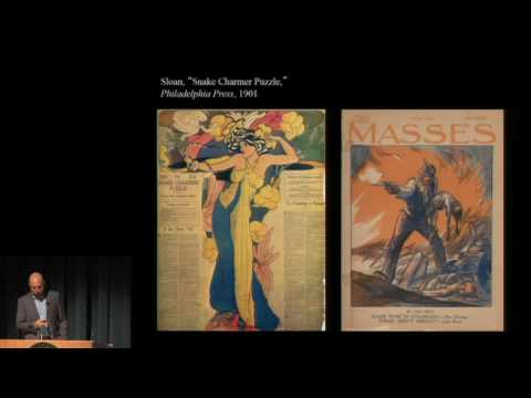 Eldredge Prize Lecture with Michael Lobel | Smithsonian American Art Museum