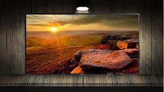 Panasonic 55 inch Ultra HD 4K LED Smart TV (TH-55EX600D)