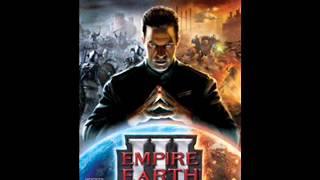 Empire Earth 3 Soundtrack - WorldScreen (Globe Screen)