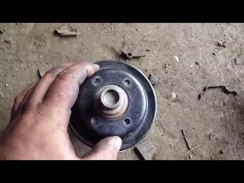 M42 turbo на BMW e36