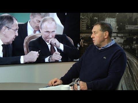 Санкции против Путина