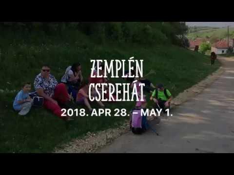 Zemplén Cserehát Túra