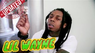 how rich is lil wayne liltunechi ??
