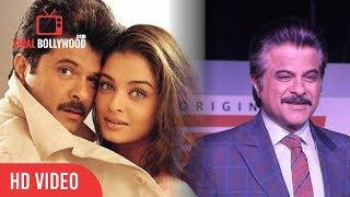 Anil Kapoor Reaction On Working With Aishwarya Rai | Fanney Khan