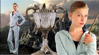 Why Did Fleur Delacour Perform So Poorly In The Triwizard Tournament? thumbnail