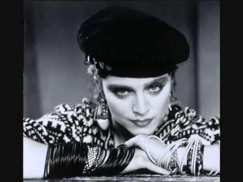 OVW Ft. Madonna ~ Cosmic Climb / We Are The Gods ('79)