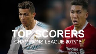 Video Who Is The Current Champions League Top Scorer? download MP3, 3GP, MP4, WEBM, AVI, FLV Oktober 2018