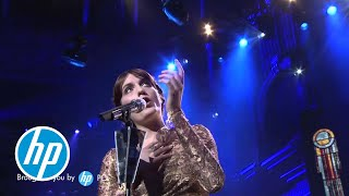#HPLive - Florence + The Machine 'Cosmic Love'