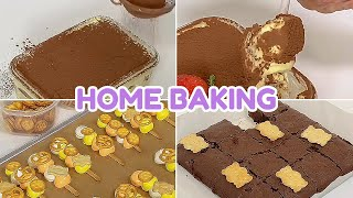 Cake At Home Step By Step ケーキレ…