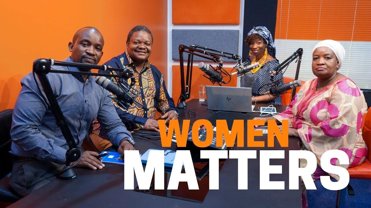 Download Women Matters: KWANINI Mwanamke kutoridhishwa na Mwenzi wake kwenye TENDO la NDOA ni KUJITAKIA!
