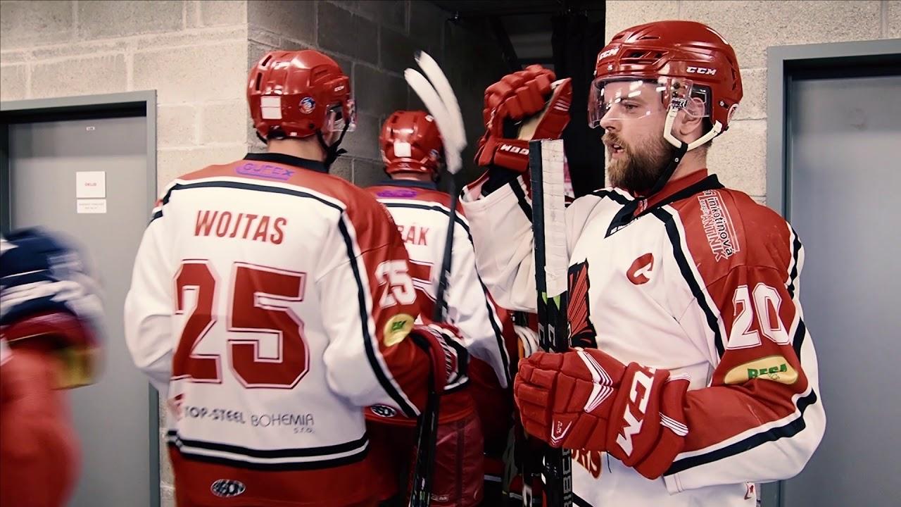 Download Beskydská amatérská hokejová liga   BAHL   FINÁLE   30.3.2019