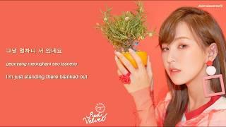 [ENG/HAN/ROM SUB] Wendy 웬디 (Red Velvet 레드벨벳) - Goodbye [The Beauty Inside 뷰티 인사이드 OST]
