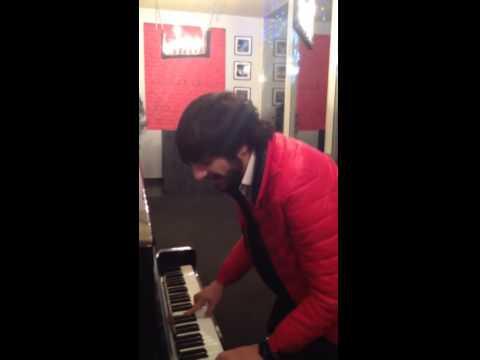 Armyanin (pianino)