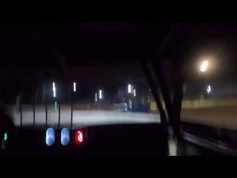 Tomahawk Speedway - Fall Ride - Pure Stock Feature