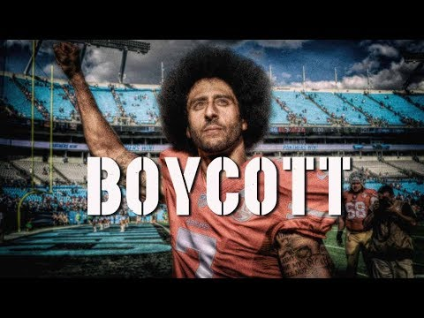 NFL Boycott: A Blessing For Families & Fathers