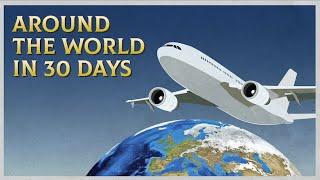 Around the World in 30 Days: Week 4  | Riverwood Church