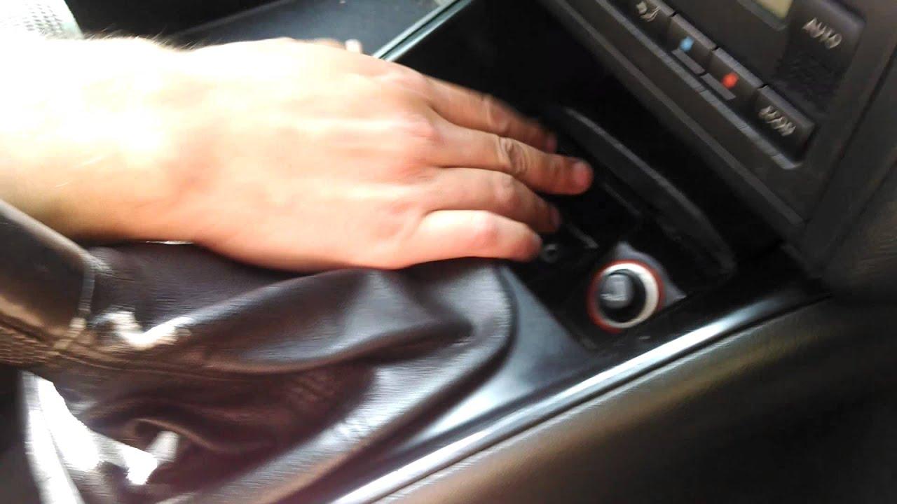 Iluminacion interior coche