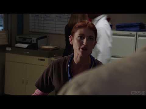Blue Bloods Triage Nurse