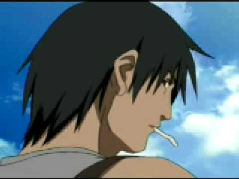 青の6号 OVA CMposted by colorimosld