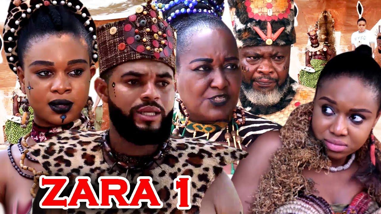 Download PRINCESS ZARA SEASON 1 - (New Movie) 2020 Latest Nigerian Nollywood Movie Full HD