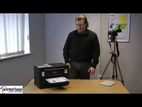 How To Use The Brother IPrint&Scan App