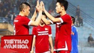 Xuân Trường - Công Vinh: 2 gương mặt nổi bật của ĐT Việt Nam ở vòng bảng AFF Suzuki Cup 2016