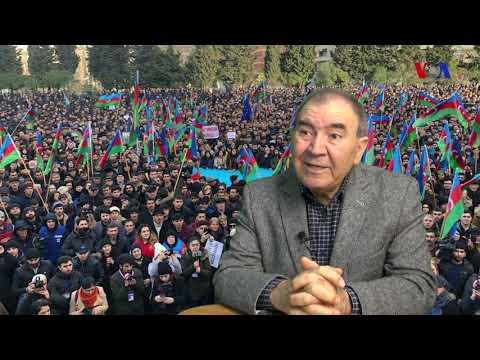 """Cəmil Həsənli: """"Hakimiyyətin faciəsi ironiyaya çevrildiyi gündən başlayır"""""""