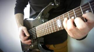 7 string original progressive* song in drop a