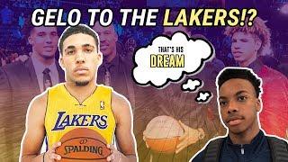 Is Gelo Ball LEAGUE BOUND!? LaVar, Tyler Herro, Darius Garland & More Talk Gelo