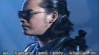 WINGS - GEMURUH LIVE KONSER 1992 (LAGU JADUL MALAYSIA)